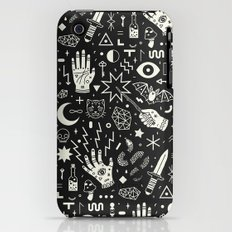 Witchcraft iPhone (3g, 3gs) Slim Case