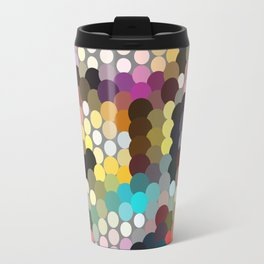Forest of dots gg Travel Mug