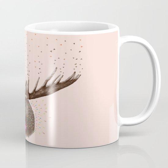 Moose III Mug