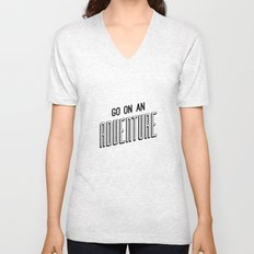 Adventure Unisex V-Neck