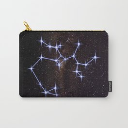 Saggitarius Carry-All Pouch