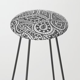 Doodle 9 Counter Stool
