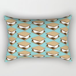 I Need S'more!!! Rectangular Pillow