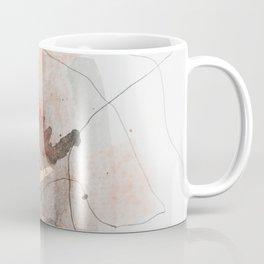 Divide #2 Coffee Mug