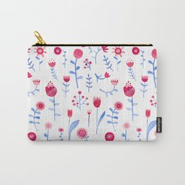Hayfever Carry-All Pouch