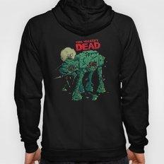 Walker's Dead Hoody