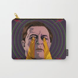 Bauhaus. X-Rays eyes. Carry-All Pouch