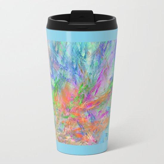 Fresh modern made  (A7 B0199) Metal Travel Mug