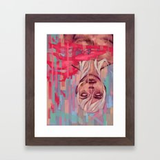 269 Framed Art Print