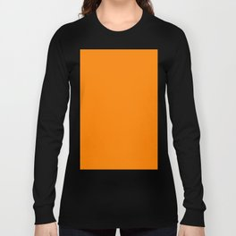 color UT orange Long Sleeve T-shirt