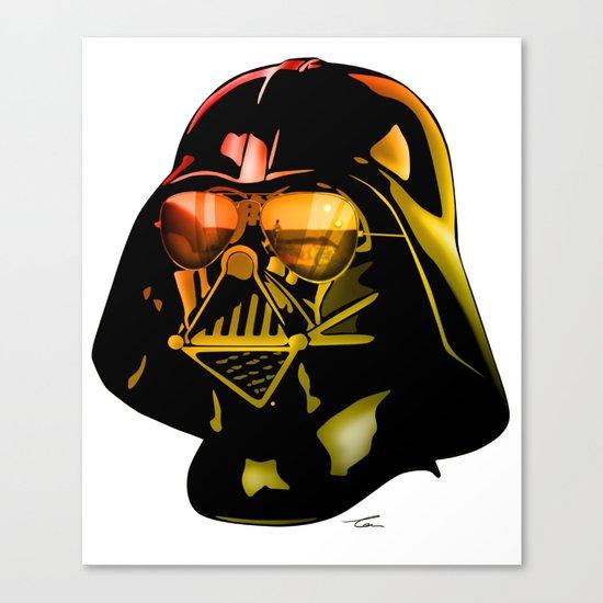 STAR WARS Darth Vader Canvas Print