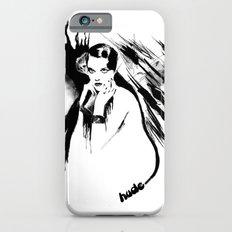 Nude Slim Case iPhone 6s