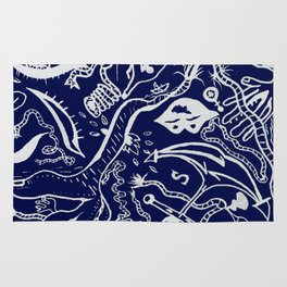 A Sailor's Dream Rug
