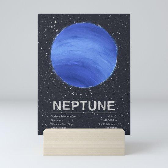 Neptune by matadesign