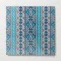 Grand Bazaar - Blue by heatherduttonhangtightstudio