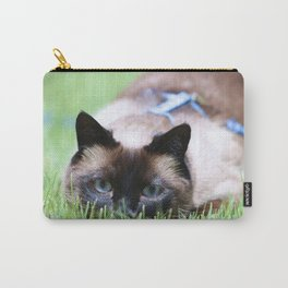 Splendor In The Grass Carry-All Pouch