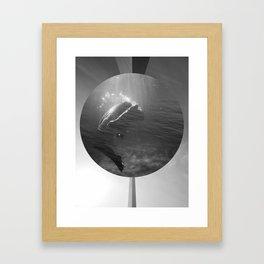 Talisa Framed Art Print