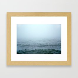 No.18 Framed Art Print