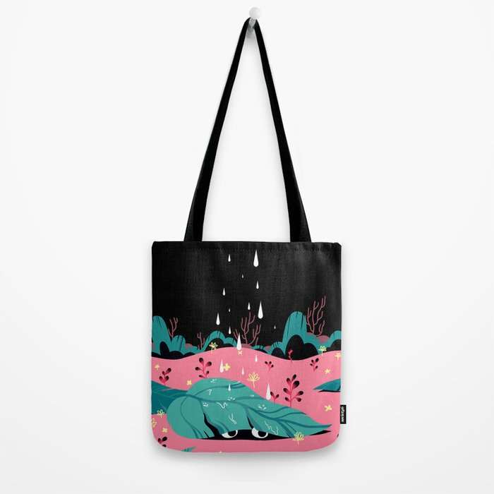 Stay Home Tote Bag