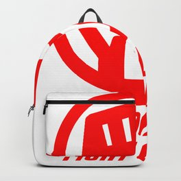 BOODLE FIGHT Backpack