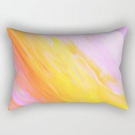Ori Kayden Rectangular Pillow