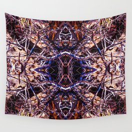 Witch Doctor 2 Wall Tapestry