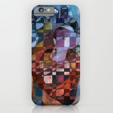 Total Eclipse iPhone 6s Slim Case