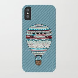 Candy Balloon iPhone Case