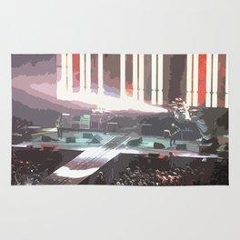 Concert Lights Rug