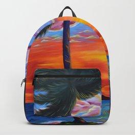 Majestic Maui Moment Backpack