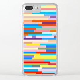 Bifröst 237 Clear iPhone Case