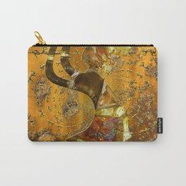 Kokopelli Carry-All Pouch