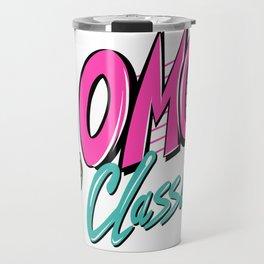 OMG CLASSIC Travel Mug