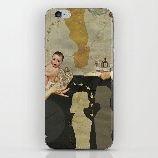 Modern Day Practice iPhone & iPod Skin