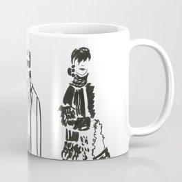 Women on the Weekend Coffee Mug