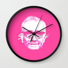 Scorsese Wall Clock