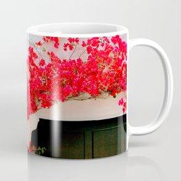 In Trim Shape Coffee Mug