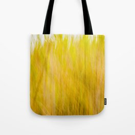 Blurred Vision Tote Bag