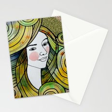 Yesil Stationery Cards