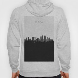 City Skylines: Mumbai Hoody