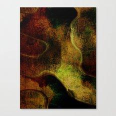 Malkiew Canvas Print