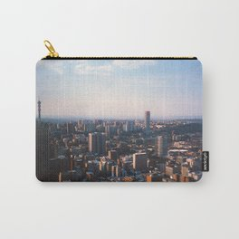 Top of Johannesburg Carry-All Pouch