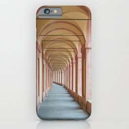Portico iPhone Case