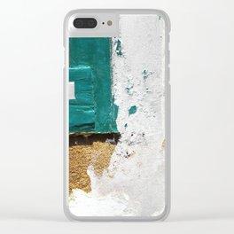 Para Ti 2 Clear iPhone Case