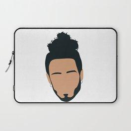 Russ Cartoon5 Laptop Sleeve