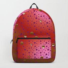 Golden Rain 14 Backpack