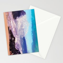 Perfect Wave Stationery Cards