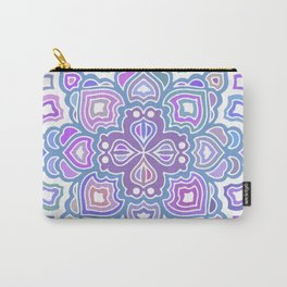 Mandala 05 Carry-All Pouch