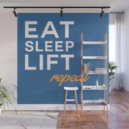 Repeat Wall Mural
