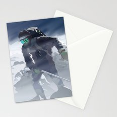 Iceman Stationery Cards